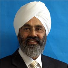 Picture of Gurdeep Singh