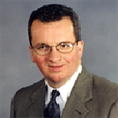 Picture of John Ahrens