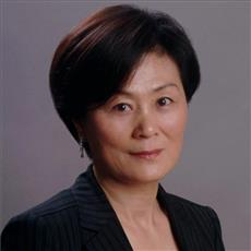 Picture of Mary Zheng