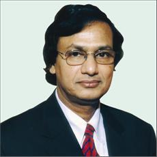 Picture of Paresh Saha
