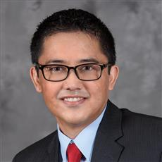Picture of Richard Tang