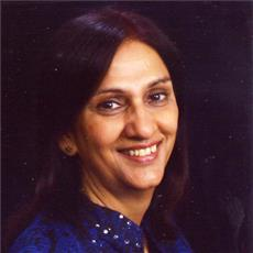 Picture of Rita Sah
