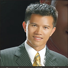 Picture of Andrew Vo