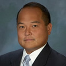 Picture of John Mah