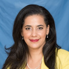 Picture of Maria Ovalle