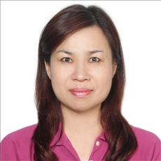Picture of Tracy Lu