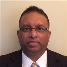 Picture of Vijay Nair